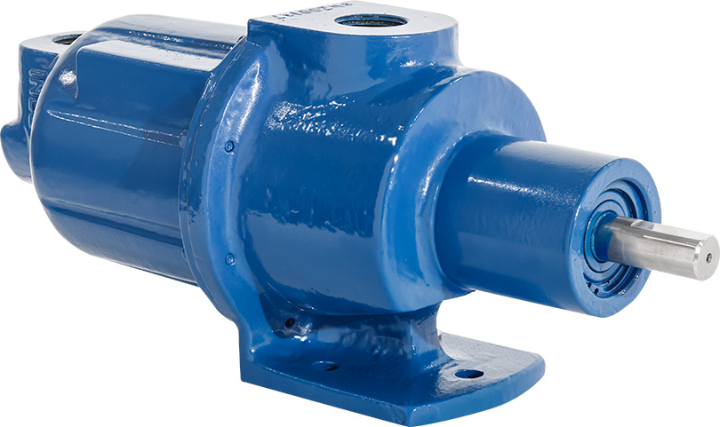 American 34401L Series Progressive Cavity Pump